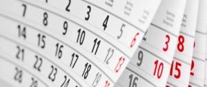 Noi zile libere pentru români. Ce minivacanţă se anunţă în iunie
