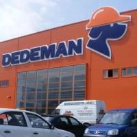 Val de angajări la Dedeman Slatina