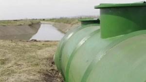 Guvernul nu va primi bani pentru irigații prin PNRR. Un deputat oltean critică măsurile luate de PNL-USR