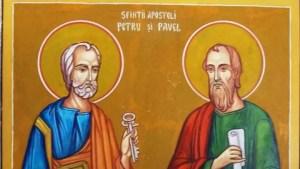 Când începe Postul Sfinților Petru și Pavel