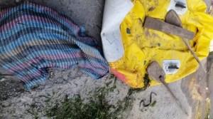 S-a ales cu dosar penal pentru braconaj pe râul Olt
