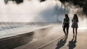 Meteorolog: Vorbim de un an 2021 al extremelor. Avem 71 de avertizări emise numai pentru luna iunie. În 2019, am avut 65 tot anul