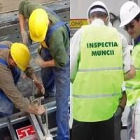 ITM Olt a amendat trei firme de construcţii pentru munca la negru