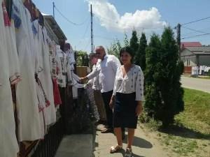 Social-democrații olteni au purtat cu MÂNDRIE  ie