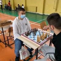 Au fost desemnați câștigătorii concursului de șah organizat de Clubul Rotary