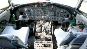 Avionul prezidențial al lui Nicolae Ceaușescu a fost donat de un american Muzeului Aviației Române, după ce l-a câștigat la o licitație