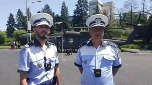 Olt: sute de amenzi în valoare de 205.435 de lei pentru șoferii certați cu legea