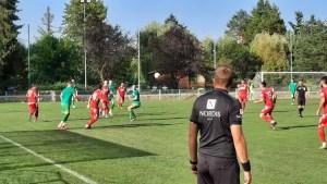 Fotbal: CS Mioveni-CSM Slatina 2-3 (0-1)