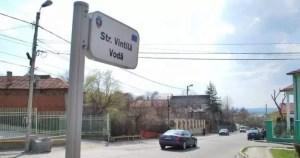 Circulația rutieră, reluată pe strada Vintilă Vodă din Slatina