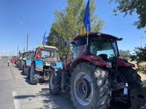 Fermierii se revoltă. Uniunea Salvăm Țăranul Român îi cheamă pe fermieri în stradă