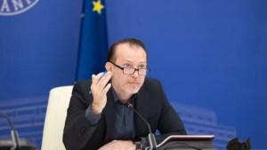 """Florin Cîţu anunță compensarea preţului la energie și gaze și ia în calcul plafonarea preţului la gaze: """"Căutăm cele mai bune soluţii"""""""