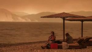 Criză climatică. Incendiile de vara aceasta au generat un nivel record al emisiilor de carbon