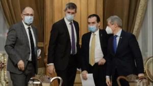 Scenariile moțiunii. Dacian Cioloș spune că USR PLUS nu va susține un guvern minoritar PNL