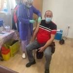 Aproximativ 150 de persoane au fost vaccinate într-o singură zi, la Giuvărăști