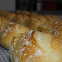 Alertă alimentară. Pâine contaminată cu oxid de etilenă, vândută într-un lanț de hipermarketuri