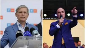 Cioloș spune că Florin Cîțu ar putea ocupa o altă funcție după negocieri/ Rareș Bogdan: Nu avem altă opțiune decât Cîțu - premier