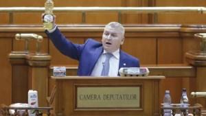 Florin Cîțu: PNL îl susține pe Florin Roman pentru a prelua interimar șefia Camerei Deputaţilor, în locul lui Ludovic Orban