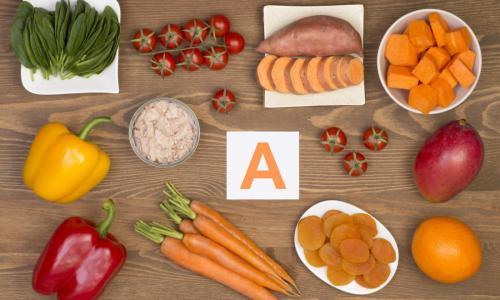 Çka është Vitamina A dhe cili është roli i saj?