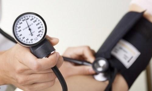 Simptomat që vijnë nga hipertensioni
