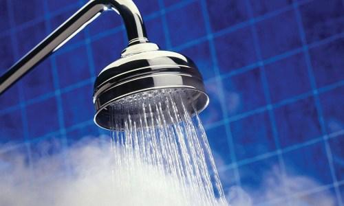 Banjë Me Ujë Të Ngrohtë Për Zemër Të Fortë