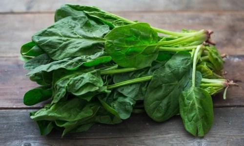 3 arsyet pse duhet të hani më shumë spinaq
