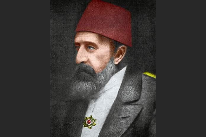Abdülhamit