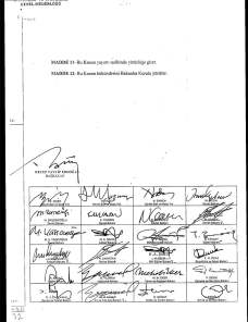 Erdoğan'ın imzasıyla yurt dışında propaganda yasak