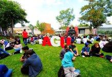 Türk ve dünya üniversitelerinde bir ilk