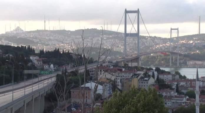 köprü ve otoyol geliri