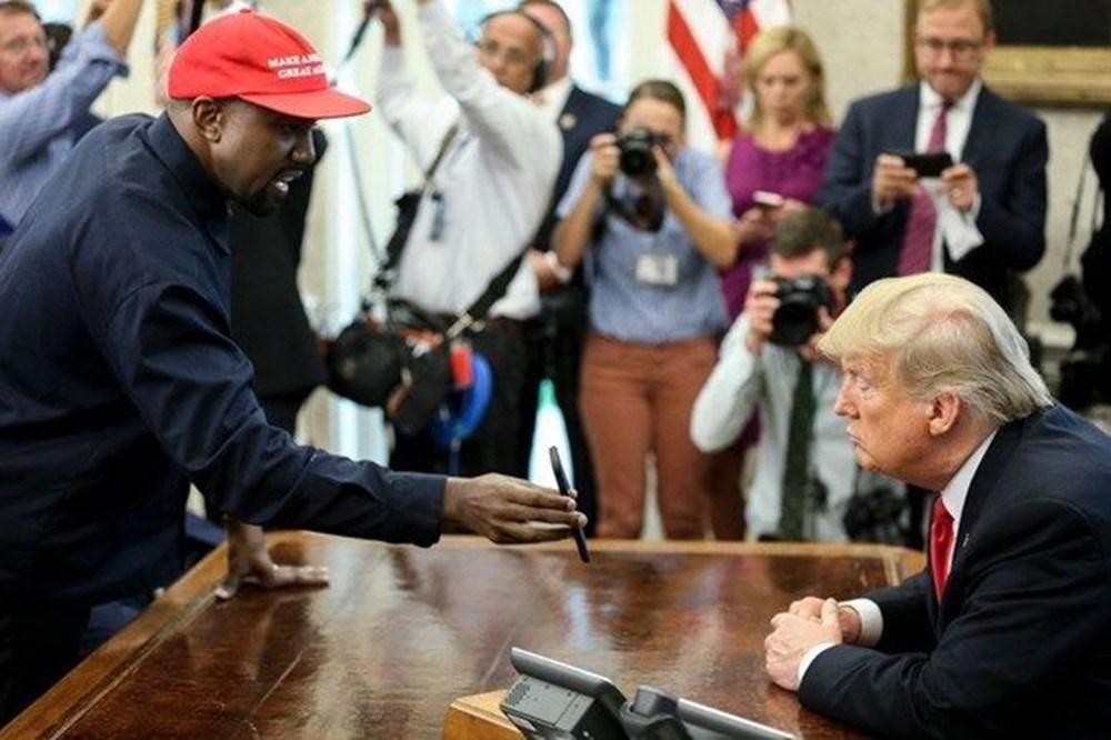 Kanye West İçin Bipolar Bozukluk Açıklaması