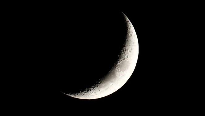 NASA'nın Ay Açıklaması Bekleniyor