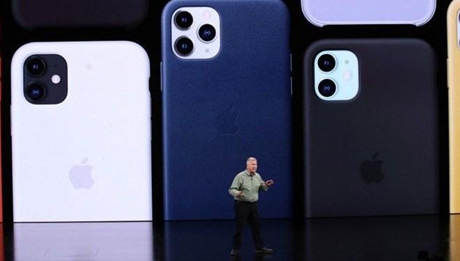 iPhone 12 Podyumda