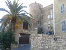 Castelul din Callian