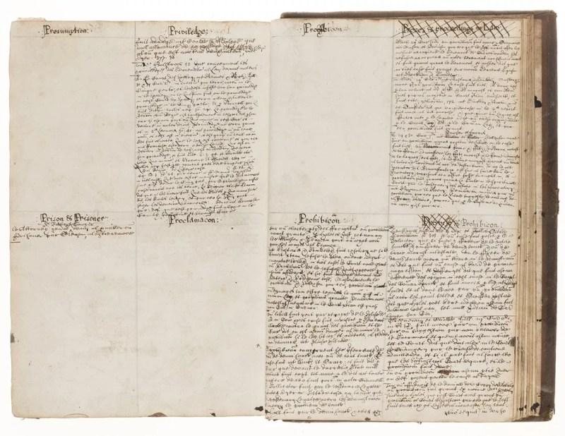 Copia de la primera edición del Resumen de Rolle