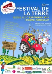 rambouillet_60eme-festival-de-la-terre_2013-07