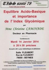 beynes_tiss-sante-78_ conference_Acido-Basique_2014-01