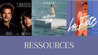 Amir ressources singles