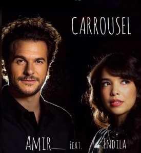 Carrousel single Amir