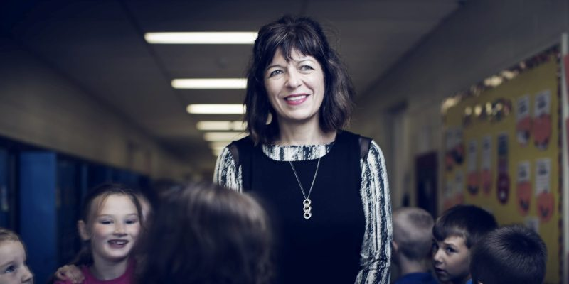 Dr. Karen Goodnough is a researcher in the Faculty of Education