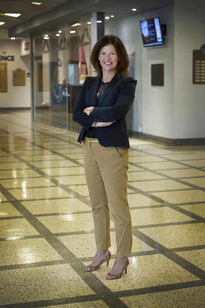 Kim Keating, a Memorial alumna and member of the Board of Regents, is the first female engineer from Newfoundland and Labrador to be inducted into the Academy of Engineering.