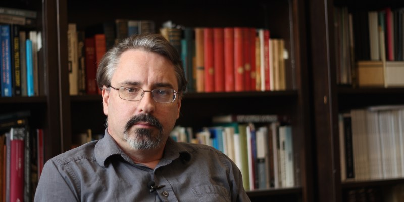 Dr. Lucian Ashworth