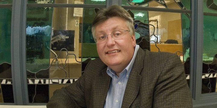 Dr. Sean Cadigan