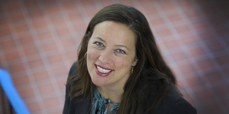 Dr. Lesley James