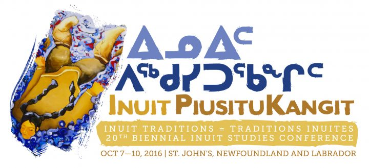 Memorial and the Nunatsiavut Government are hosting the 20th biennial Inuit Studies Conference, which runs Oct. 7-10.
