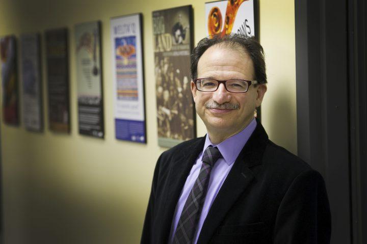 Dr. Harris Berger