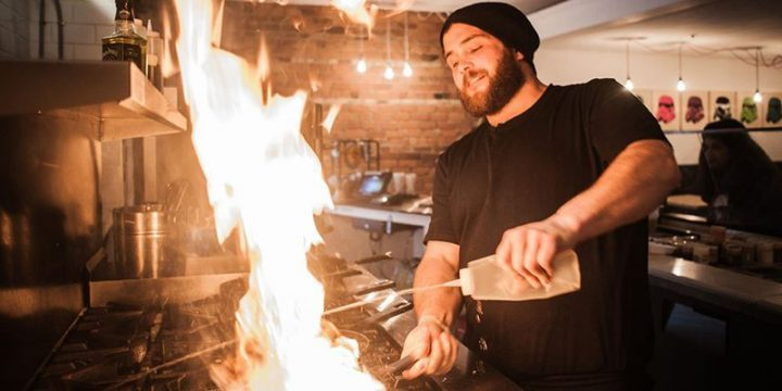 Mustang Sally's Flaming Skillet is coming to Memorial's St. John's campus.