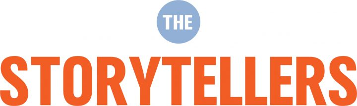 The storytellers contest launched Nov. 28.