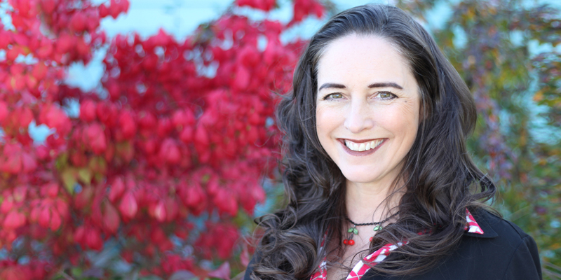 Dr. Rebecca Franklin researches entrepreneurship within the context of the musicians and the music industry.