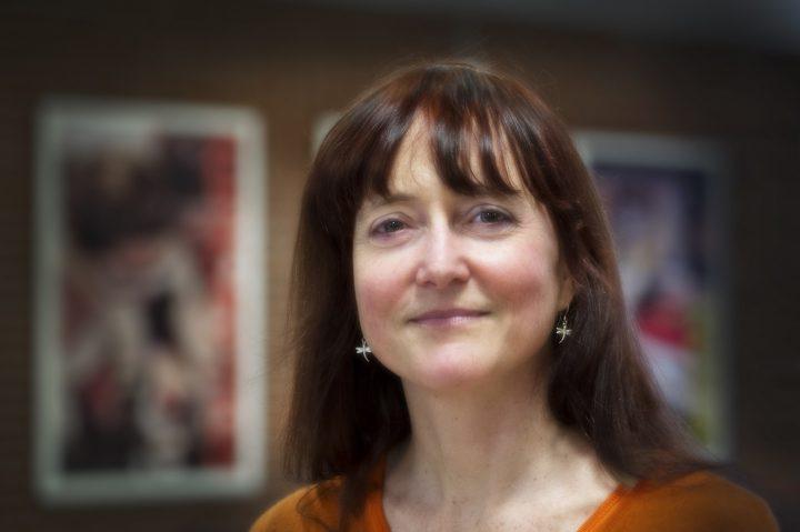 Dr. Kelly Hawboldt