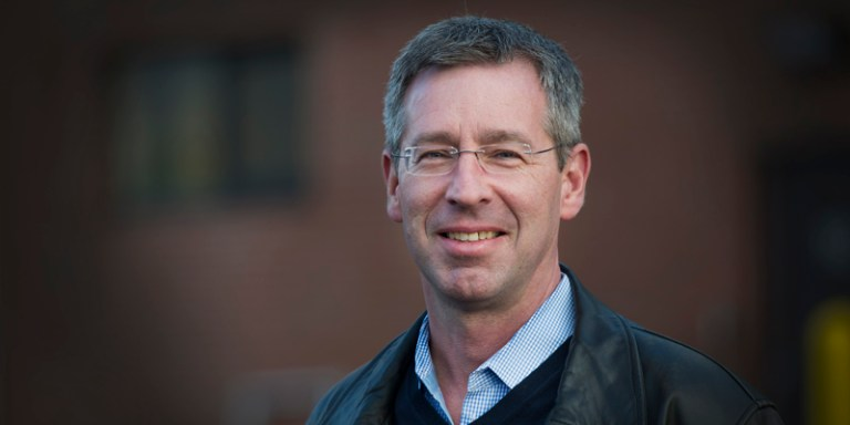 Dr. Brian Veitch